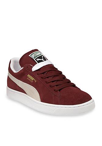 PUMA Suede Classic Plus Shoes nfpElwb2