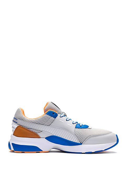 PUMA Future Runner Premium Sneakers