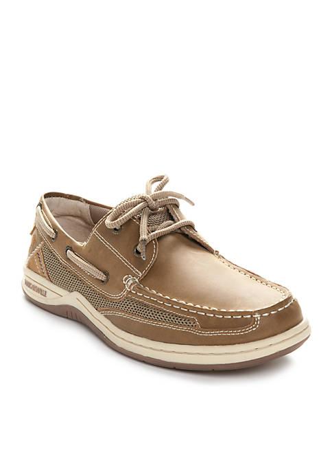 Margaritaville Anchor Boat Shoe
