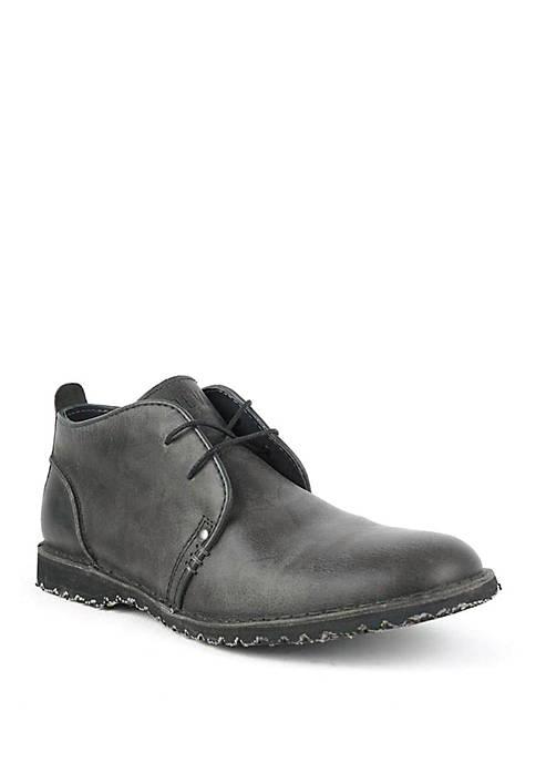 Longport Chukka Boot