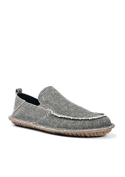 Crevo® Rasta Casual Shoes