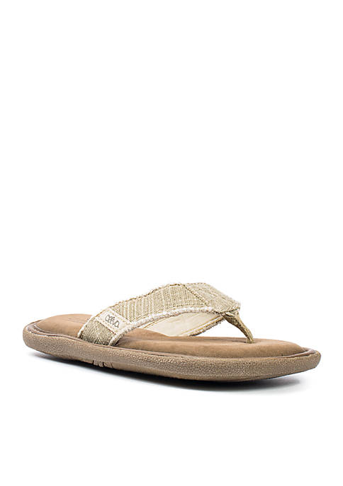 Crevo® Monterey II Flip Flop