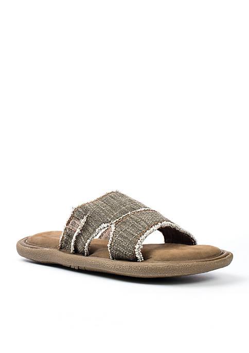 Crevo® Baja II Slide Sandal