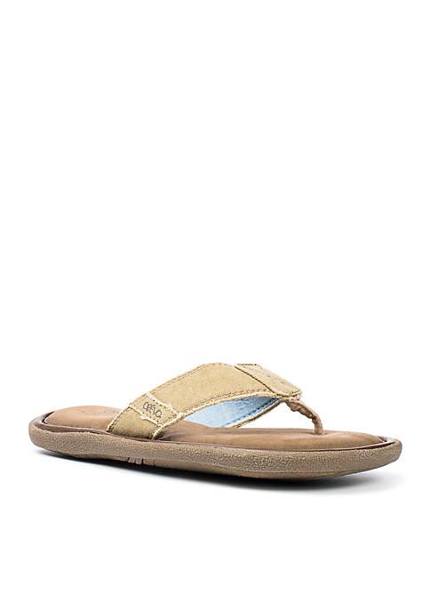 Crevo® Fresno II Flip Flops