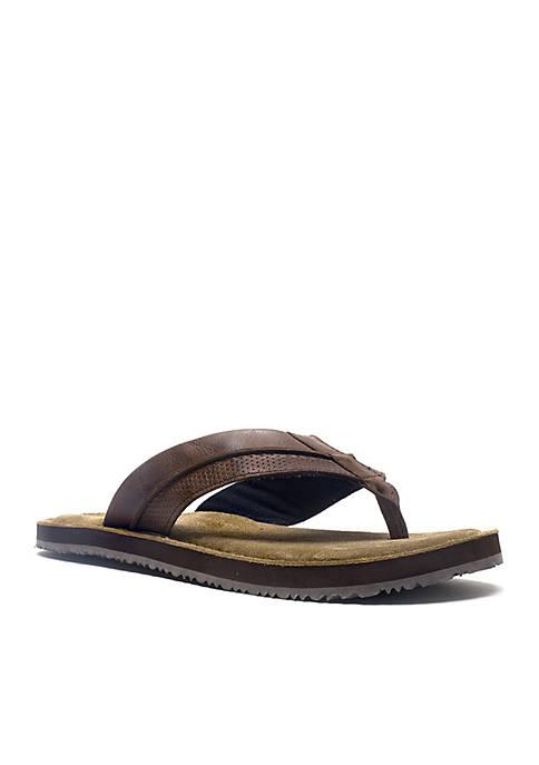 Crevo® Coronada Flip Flop Sandal