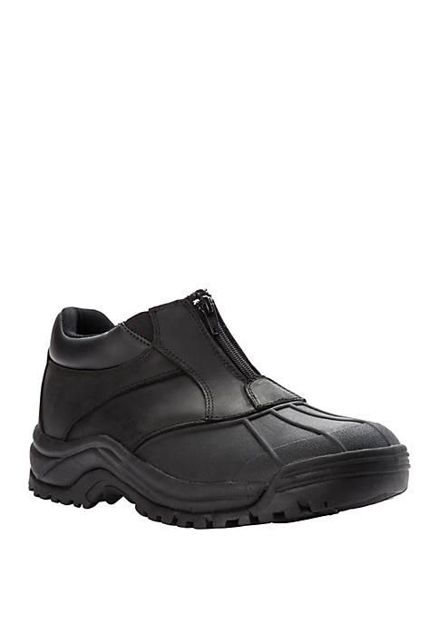 Propét Blizzard Ankle Zip Cold Weather Boots