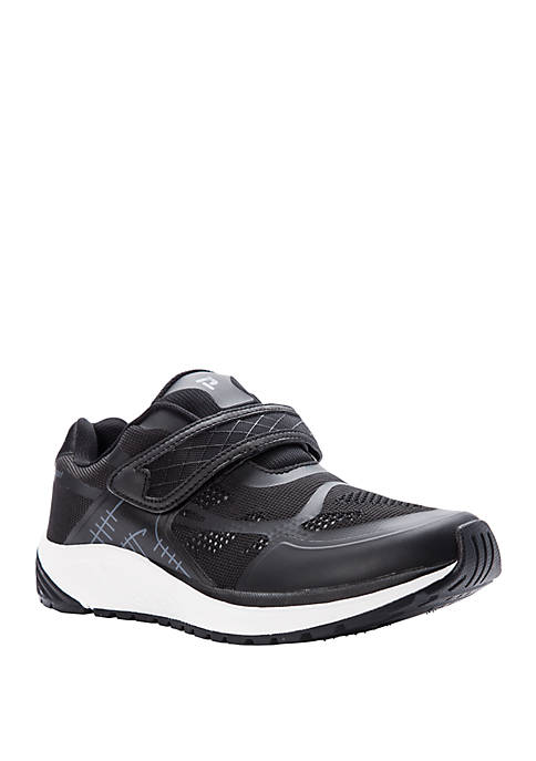 Mens Propet One Strap Sneaker