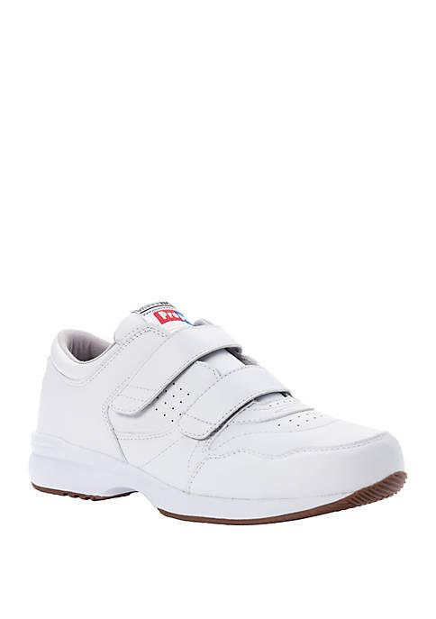 Cross Walker LE Strap Sneakers