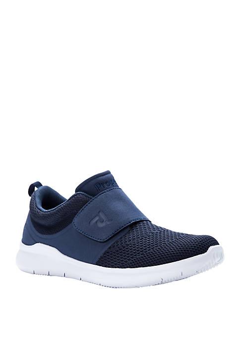 Viator Strap Sneakers