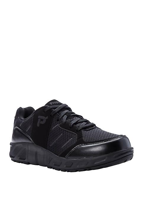 Propét Mens Matthew Velcro Sneaker