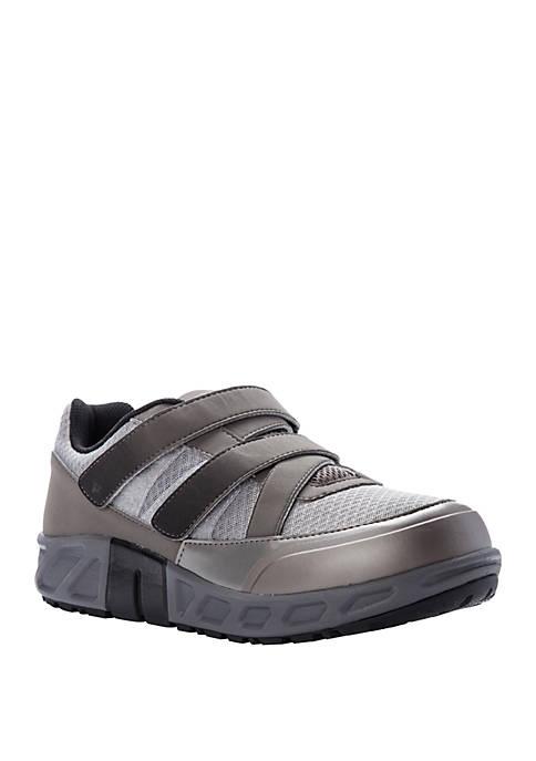 Propét Mens Matthew Strap Sneaker