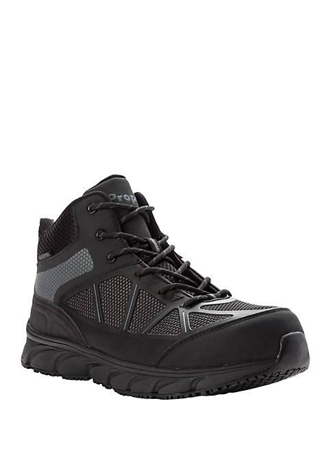 Seeley High Work Boots