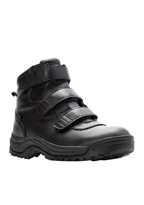 Propét Cliff Walker Tall Strap Boot