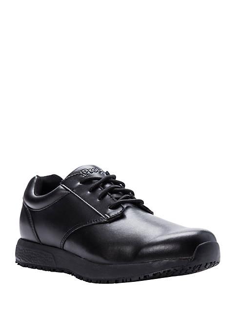 Propét Spencer Work Sneakers
