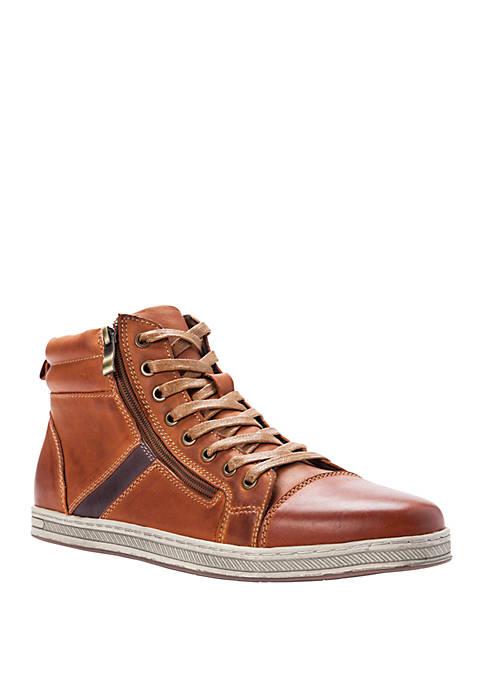 Lucas Hi Top Sneaker