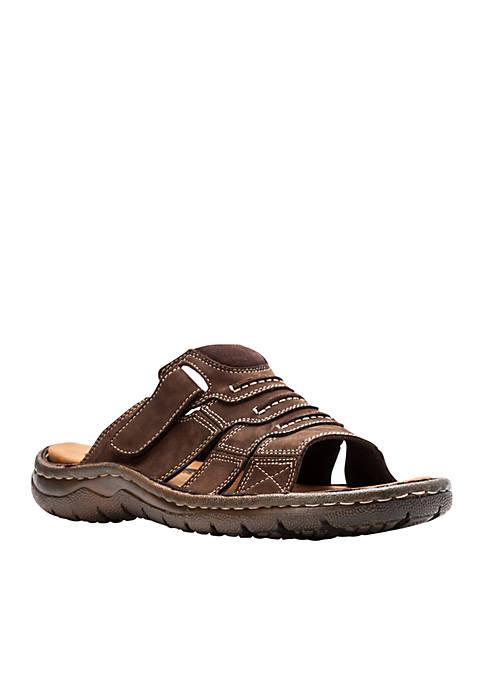 Jace Slip-On Sandal