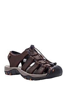 Propét Kona Fisherman Sandals