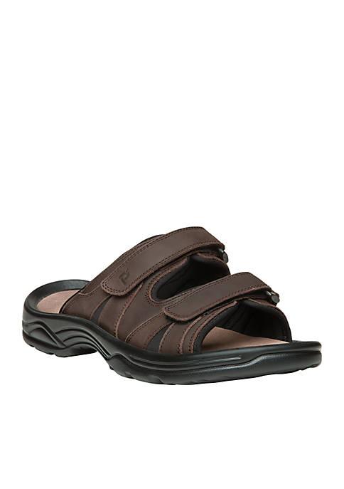 Vero Slip On Sandals