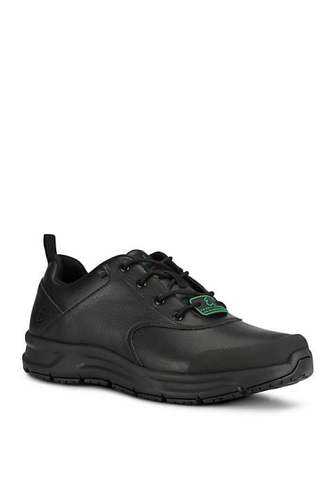 Emeril Lagasse Footwear Basin Tumbled Sneaker