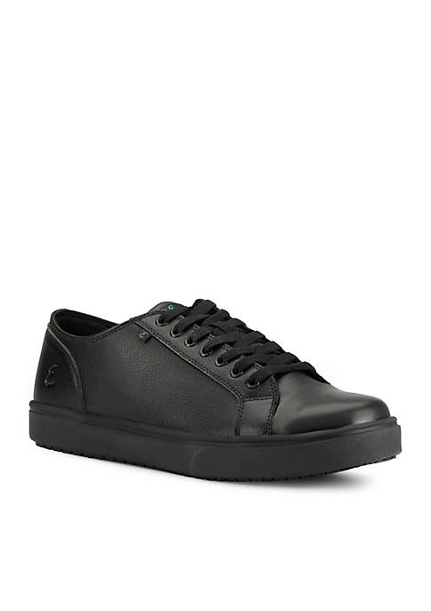 EMERIL LAGASSE Canal Leather Oxford Sneaker