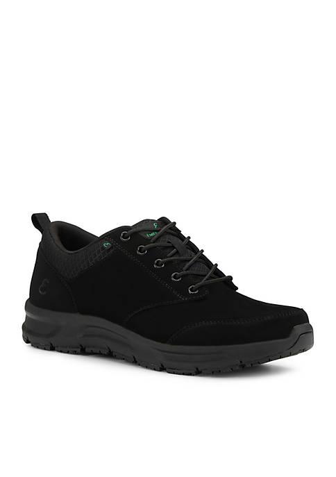 EMERIL LAGASSE Quarter Nubuck Sneaker