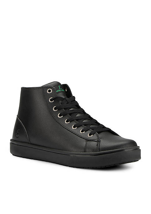 EMERIL LAGASSE Read Leather Sneaker