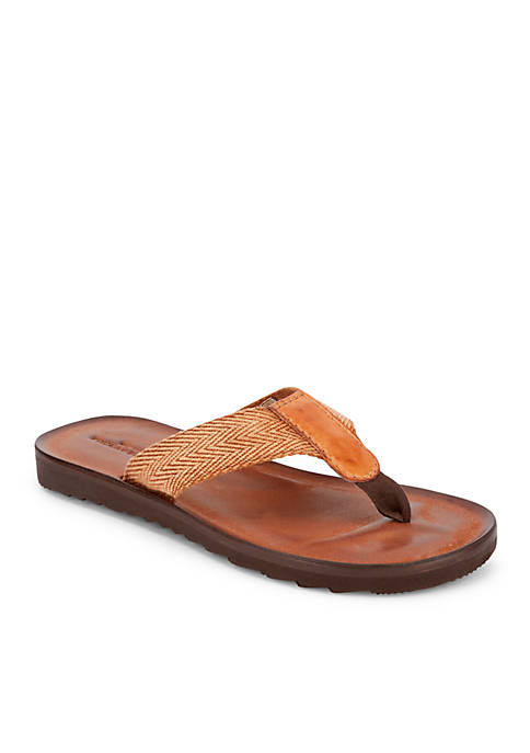 LUCKY BRAND FOOTWEAR Woven Sandal