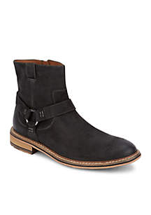 Dark Gray Hinton Boot
