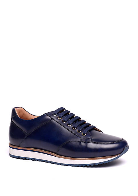 Anthony Veer Barack Court Sneakers