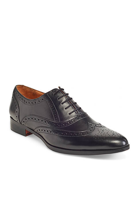 Carlos by Carlos Santana Soul Wingtip Oxford Dress