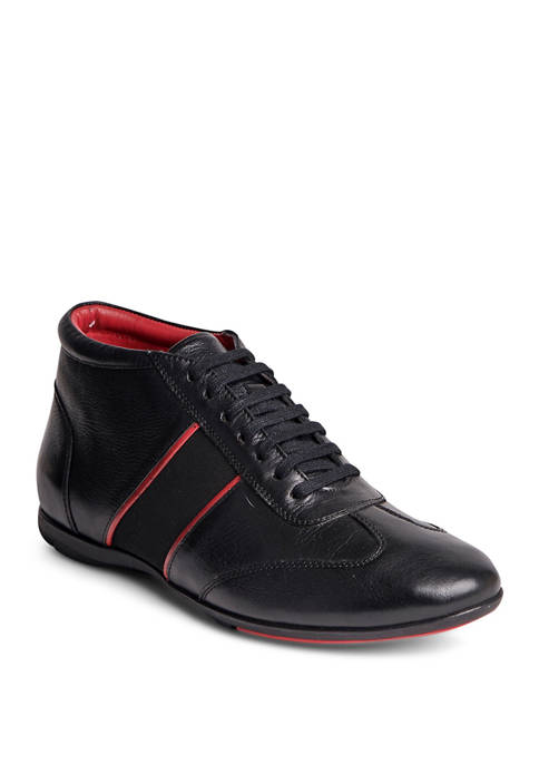 Carlos by Carlos Santana Fleetwood Leather Lace Up