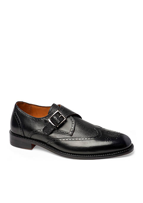 Carlos by Carlos Santana 1960 Single Monk Strap