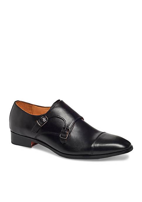 Passion Single Monk Strap Dress Shoe