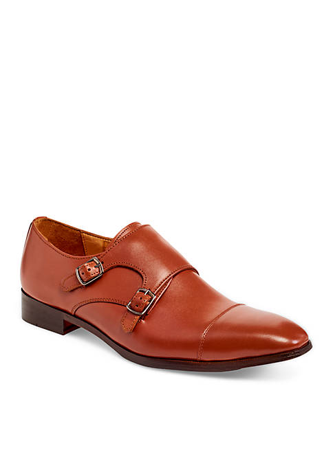 Carlos by Carlos Santana Passion Single Monk Strap