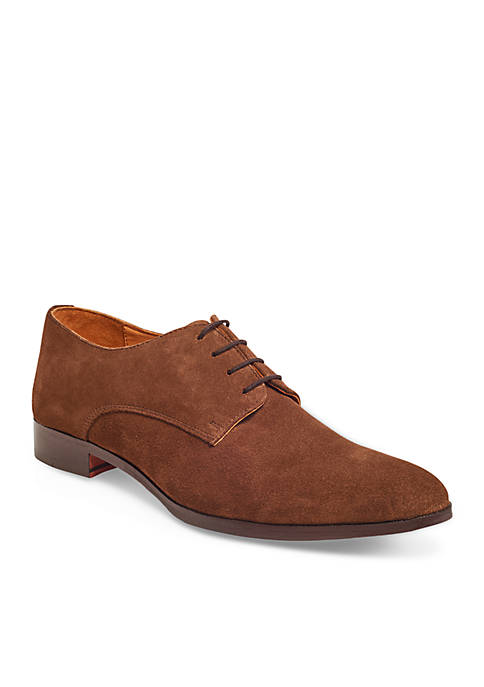 Carlos by Carlos Santana Power Derby Dress Shoes