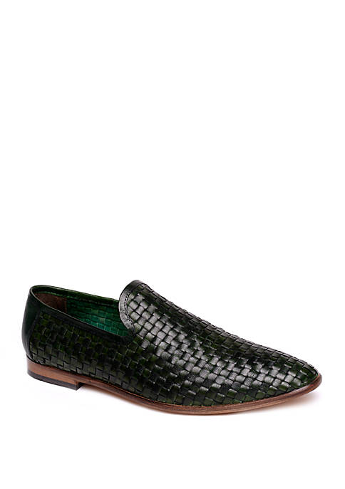 Anthony Veer Theo Slip On Loafers