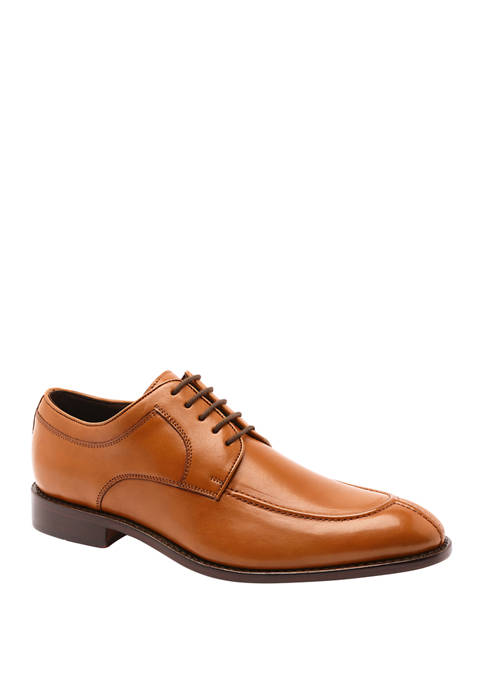 Anthony Veer Wallace Split Toe Leather Lace Up