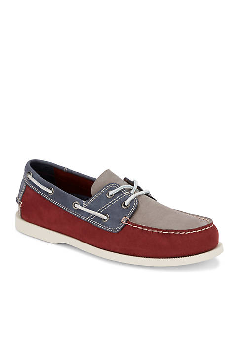 Crown & Ivy™ Ramsey Boat Shoe