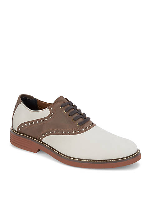 Crown & Ivy™ Preston Oxford Shoes