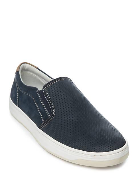 Crown & Ivy™ Pennington Slip On Sneakers