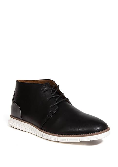 Deer Stags Adrian Memory Foam Sneaker Boots