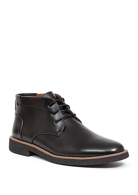 Deer Stags Bangor Chukka Boots