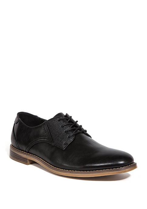 Deer Stags Matthew Memory Foam Oxford Shoes