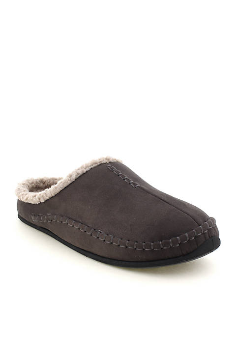 Deer Stags Nordic Slipper