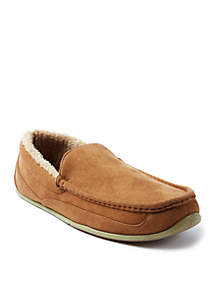 Deer Stags Spun Slipper