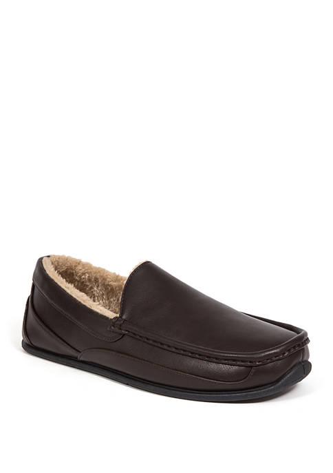 Spun Slippers
