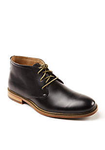 Deer Stags Seattle Lace-Up Chukka Boot