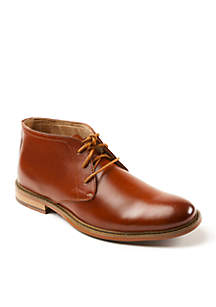 Seattle Lace-Up Chukka Boot
