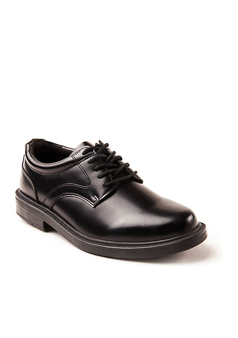 Deer Stags Times Plain Toe Oxford