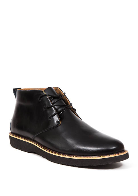 Deer Stags Walkmaster Chukka Boots